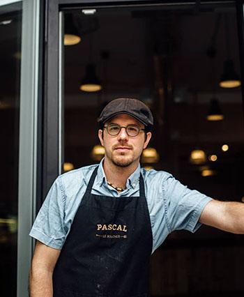 Pascal Hudon